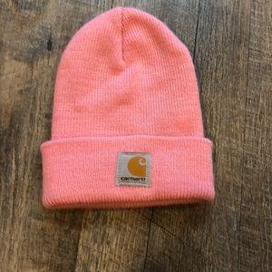 Infant/toddler carhartt hat